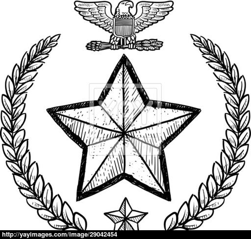 512x489 Us Army Military Vector Insignia Vector