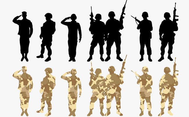 650x402 Vector Soldier, Soldier Vector, Soldier, Wrong Png And Vector For