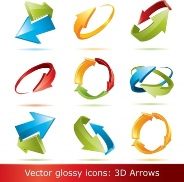 372x368 Arrow Free Vector Download (2,956 Free Vector) For Commercial Use