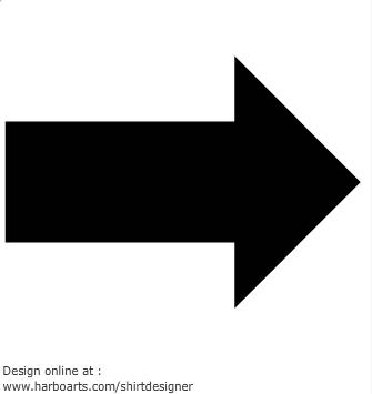 335x355 Arrow Graphic