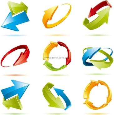 366x368 Recycle Arrows Vector Free Vector Download (3,305 Free Vector) For