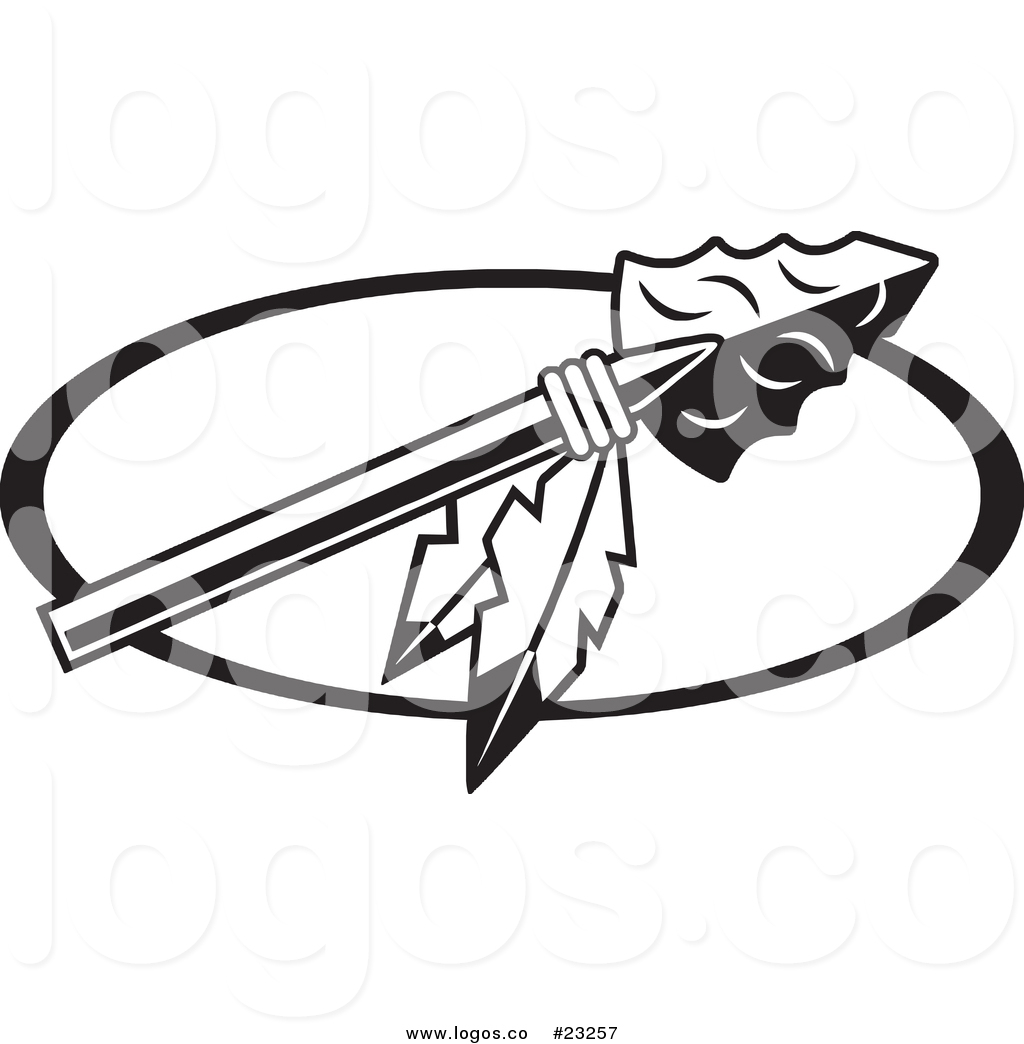 1024x1044 Collection Of Arrowhead Spear Clipart High Quality, Free