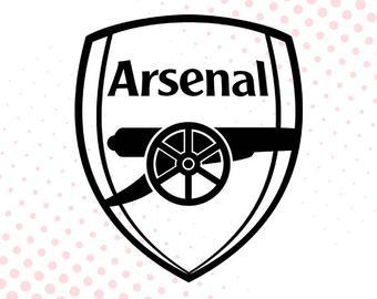 340x270 Arsenal Logo Etsy