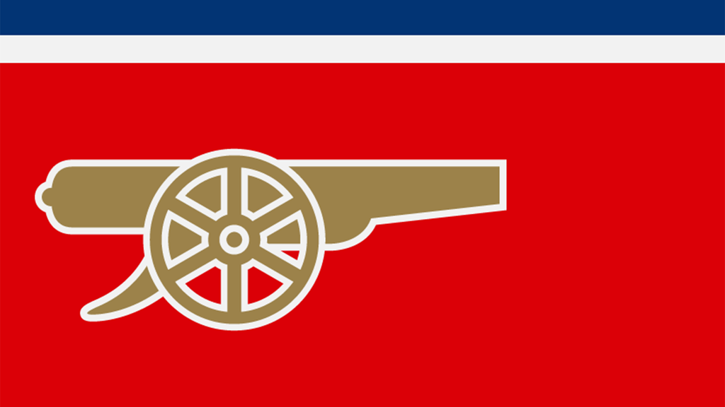 1024x576 Blue And Red Cannon (Arsenal London) 1080 By Dubai777