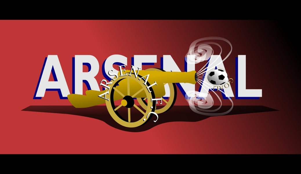 1038x600 A Little Bit Sketchy Arsenal F.c.