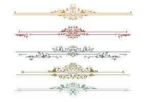 286x200 Art Nouveau Design