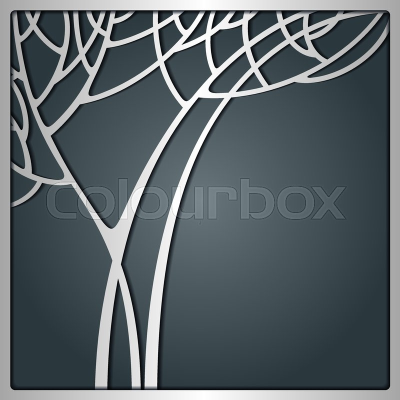 800x800 Vector Art Nouveau Pattern For Design, Invitation Card, Packing