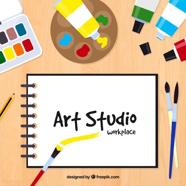 626x626 Art Materials Vectors, Photos And Psd Files Free Download