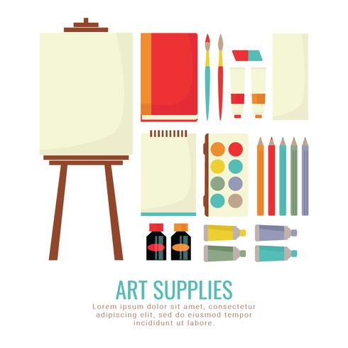 490x490 Vector Art Supplies