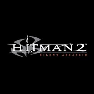 300x300 Hitman 2 Silent Assassin Logo Vector (.eps) Free Download