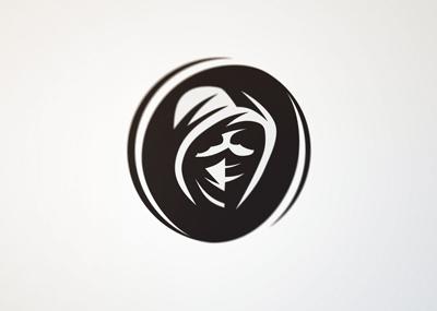 400x285 Nightshayde Assassin Logo By Jamal Atomos Creative