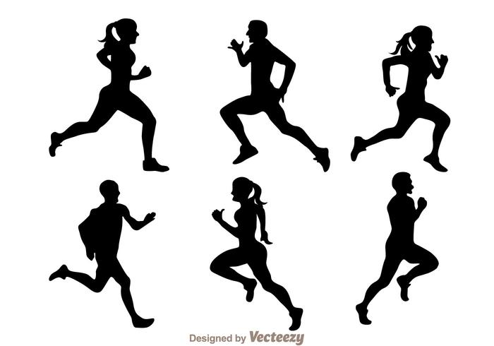 700x490 Athlete Free Vector Art
