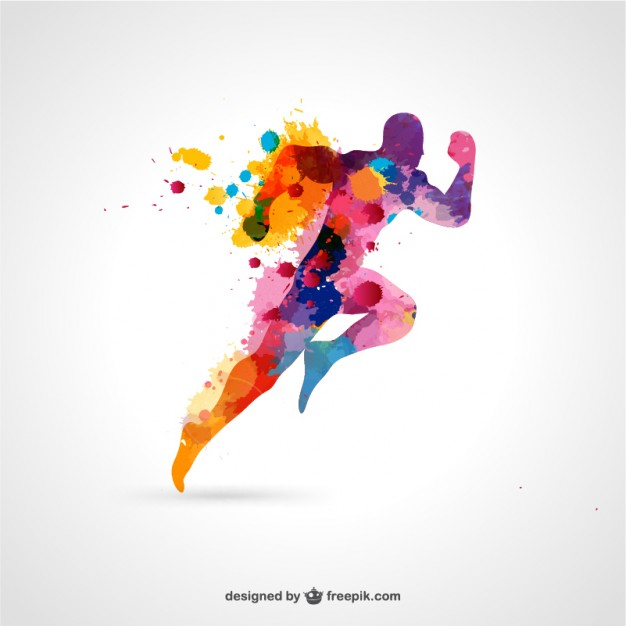 626x626 Athlete Vectors, Photos And Psd Files Free Download