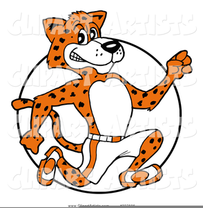 294x300 Clipart Athletic Free Images