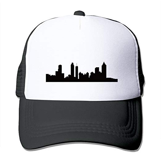Atlanta Skyline Vector