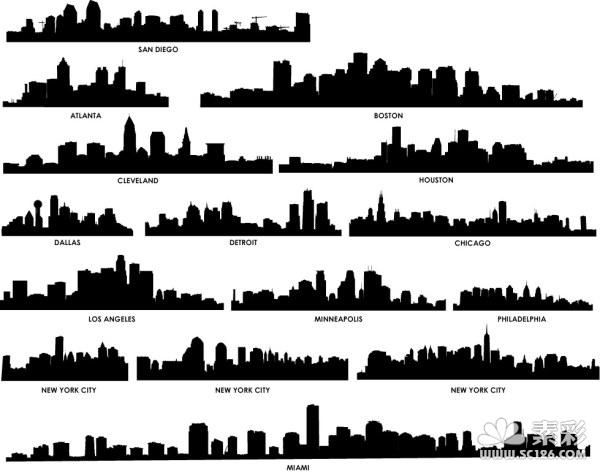 600x473 City Landscape Vector Free Awesome The World S City Famous