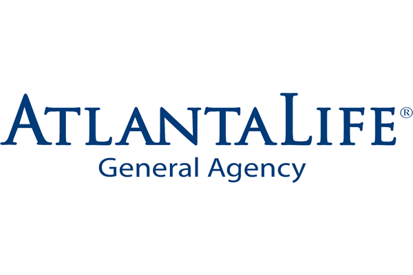 600x400 Atlanta Life General Agency Logo Vector (.svg + .png)