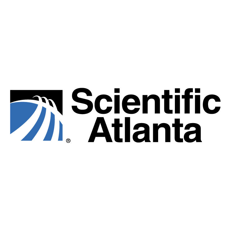 745x745 Scientific Atlanta 0 Free Vector 4vector