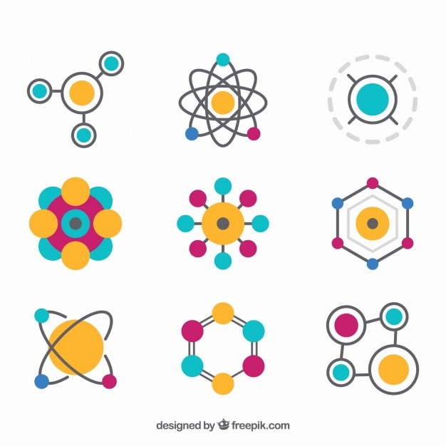 626x626 Atom Vectors, Photos And Psd Files Free Download