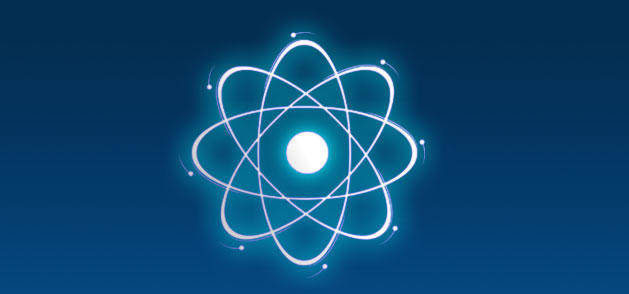 629x294 Molecule Atom Free Vector 4vector