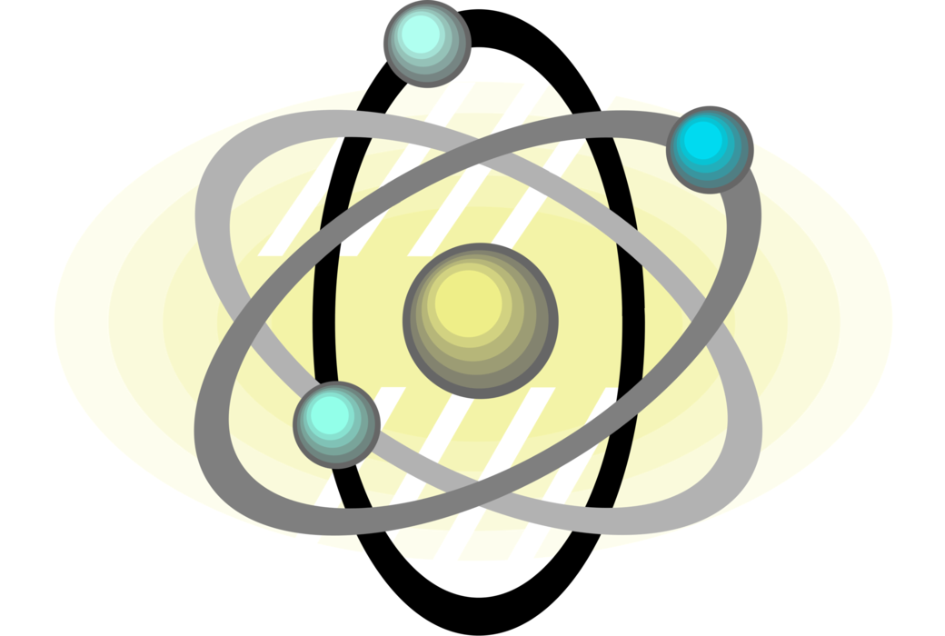 1040x700 Collection Of Free Atomic Vector. Download On Ubisafe