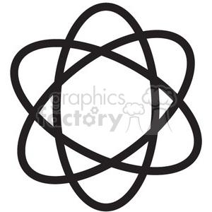 300x300 Royalty Free Atomic Vector Icon 398579 Icon