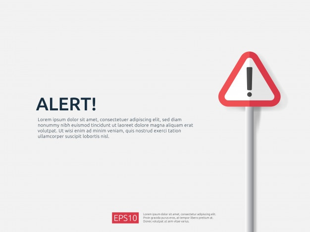 626x469 Attention Vectors, Photos And Psd Files Free Download