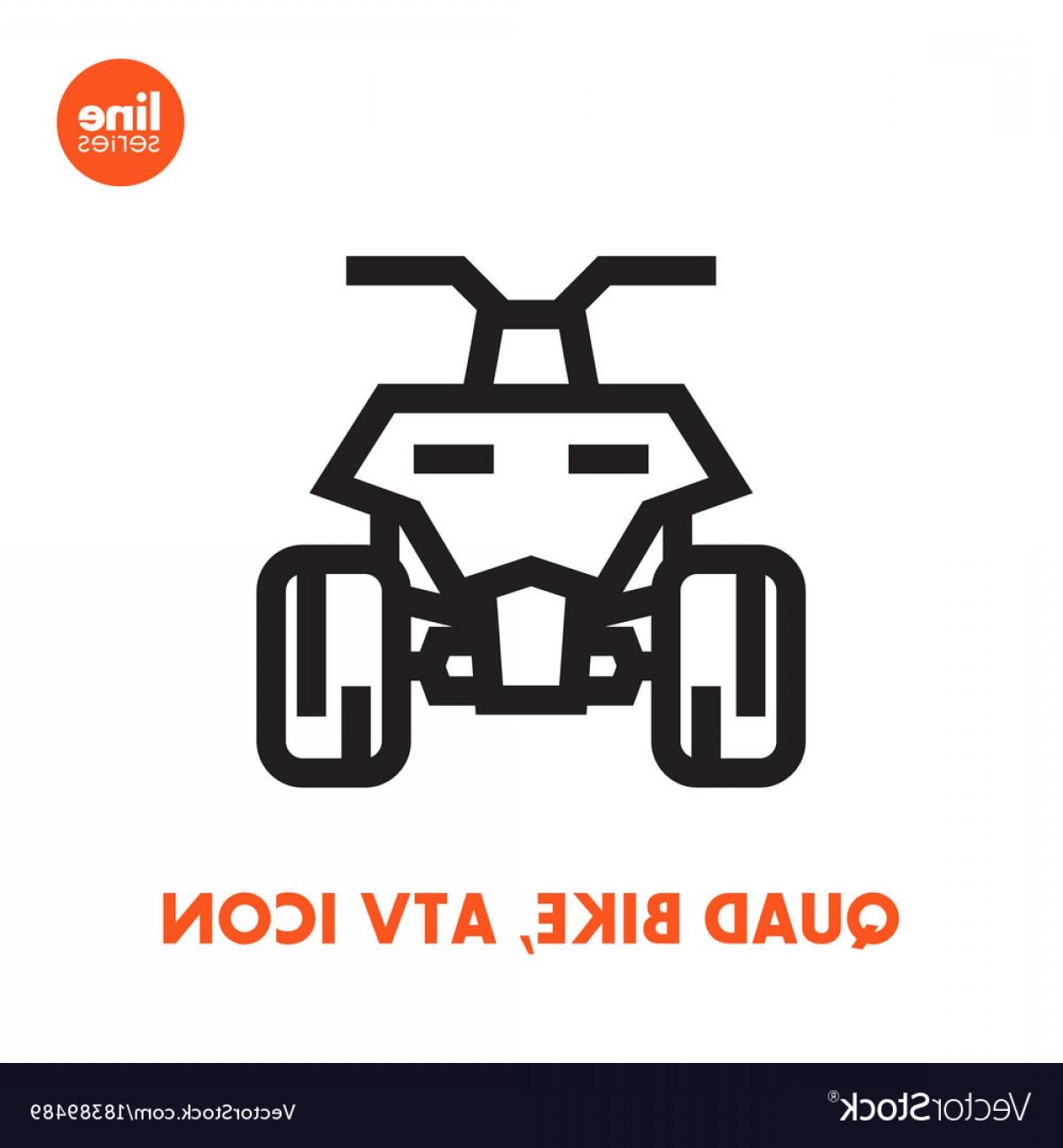1200x1296 Quad Bike Icon All Terrain Vehicle Atv Vector Arenawp