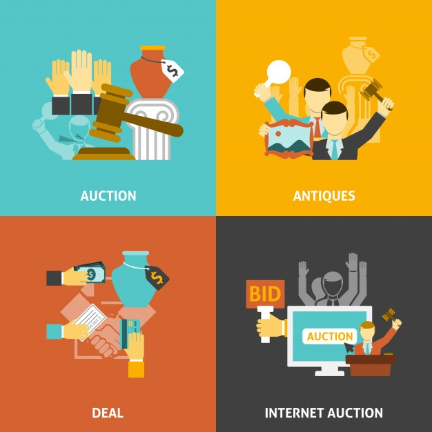 626x626 Auction Vectors, Photos And Psd Files Free Download