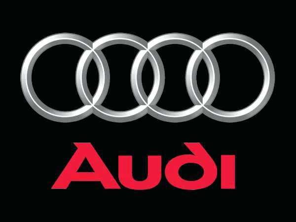 Audi Logo Vector At Getdrawings Com Free For Personal Use Audi