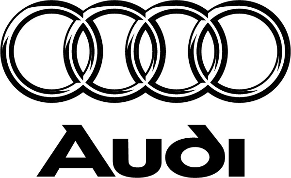 600x367 Audi 7 Free Vector In Encapsulated Postscript Eps ( .eps ) Vector