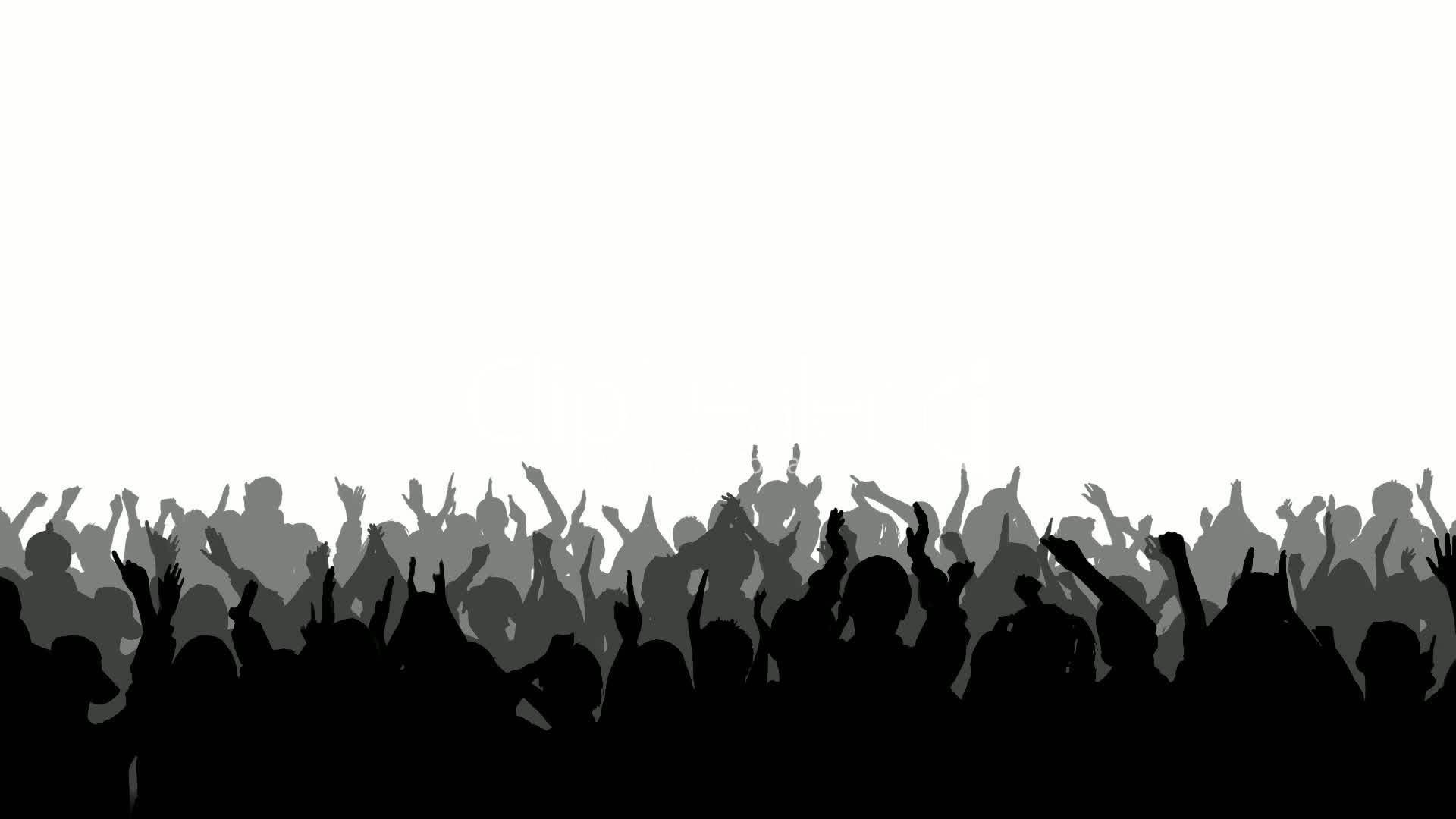 1920x1080 Audience Clipart Crowd Free Collection Download And Share