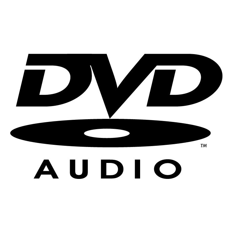 745x745 Dvd Audio Free Vector 4vector