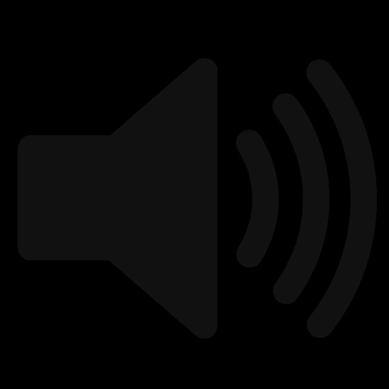 768x768 Filespeaker Icon.svg