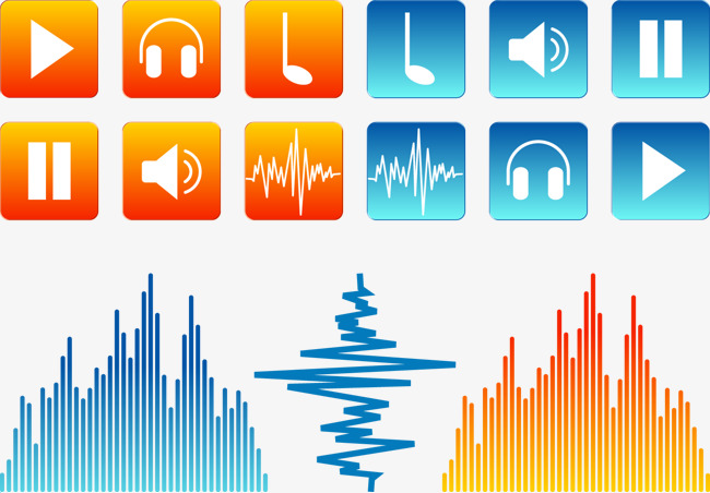 650x452 Audio Cable Audio Icon, Icon Vector, Vector Icons, Audio Frequency