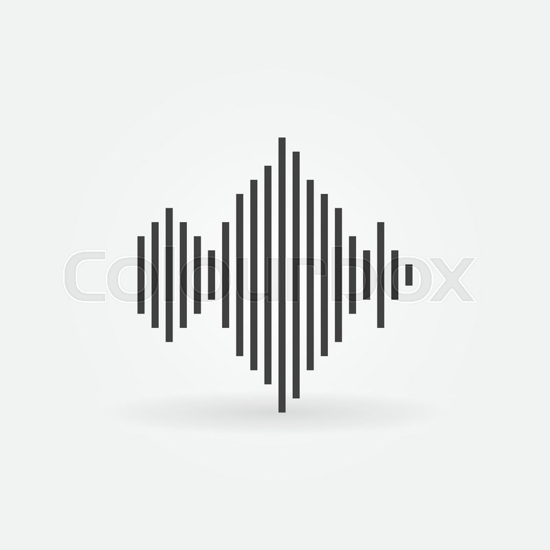 800x800 Sound Wave Icon Or Logo