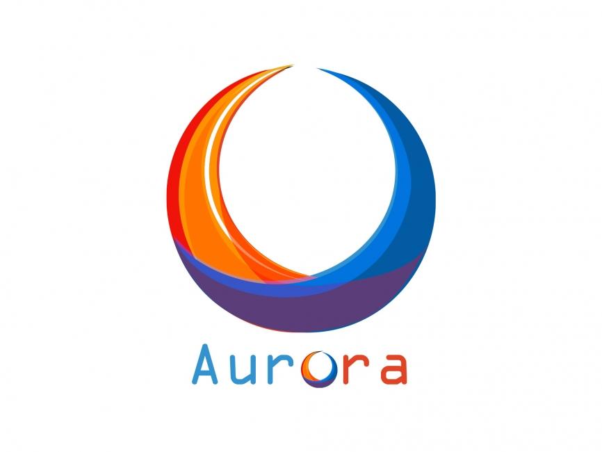 866x650 Aurora Vector Logo