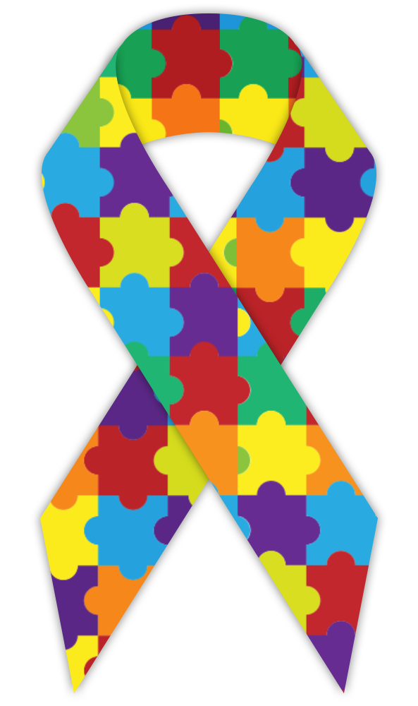 593x1000 Show Your Support For National Autism Awareness Month 2017