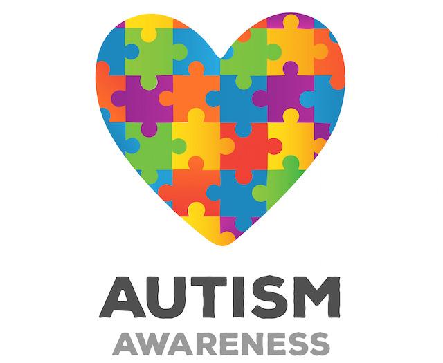 640x525 Autism Logos
