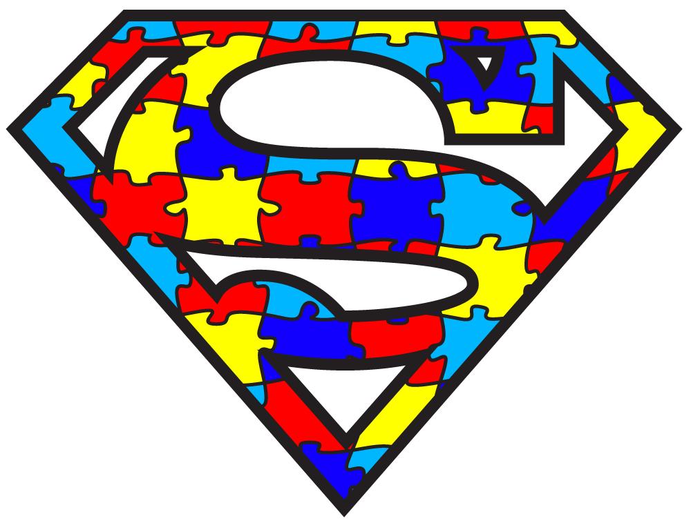 1000x758 Autism Awareness Clipart