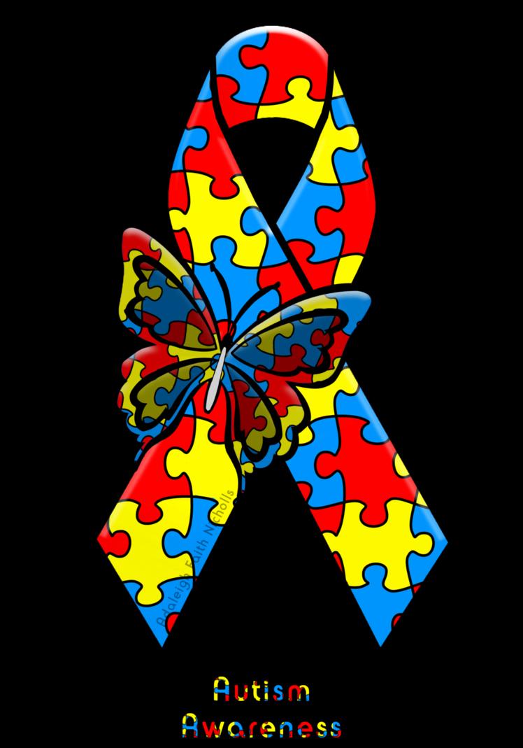 748x1069 Autism Clip Art