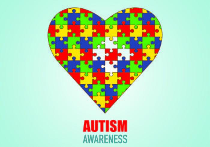 700x490 Poster Of Autism Awareness