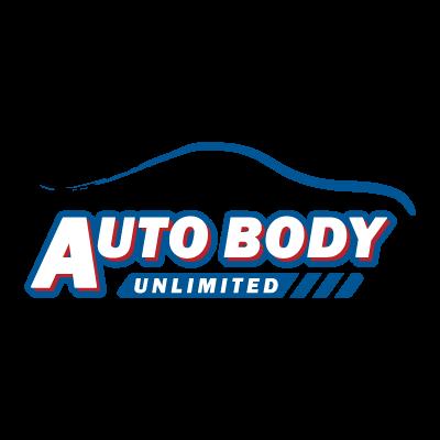 400x400 Auto Body Unlimited Vector Logo