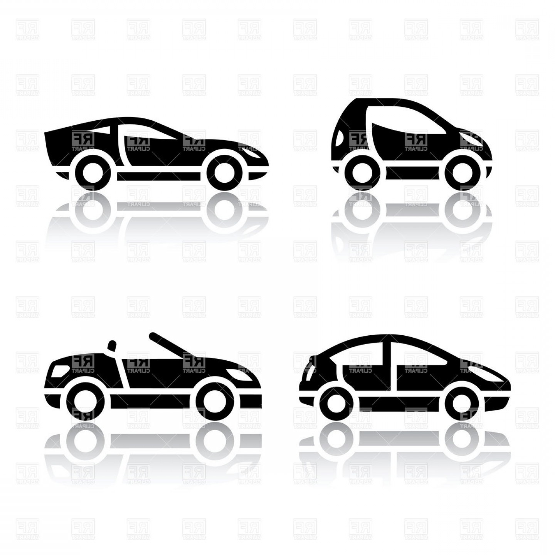 1440x1440 Auto Vector Clip Art Lazttweet