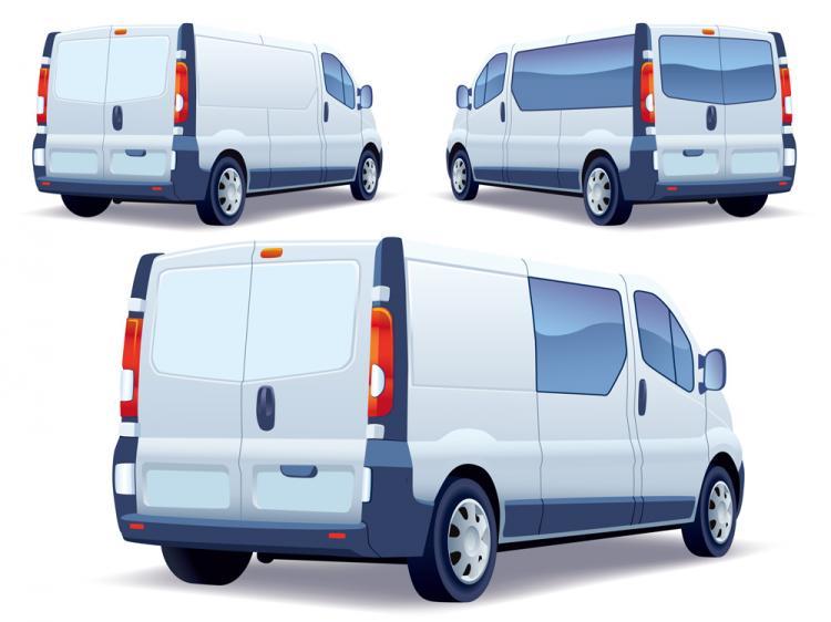 750x562 Auto Body Advertising 02 Vector Free Vector 4vector