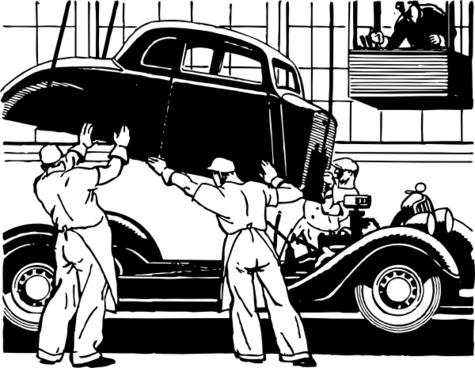475x368 Auto Body Clip Art Free Vector Download (216,978 Free Vector) For
