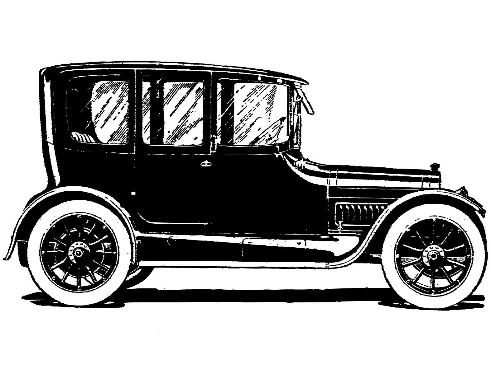 1575x1260 Classic Car Clipart Auto Body Repair