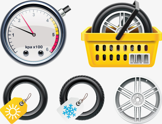 567x434 Vector Auto Parts, Auto Vector, Meter, Shopping Cart Png And