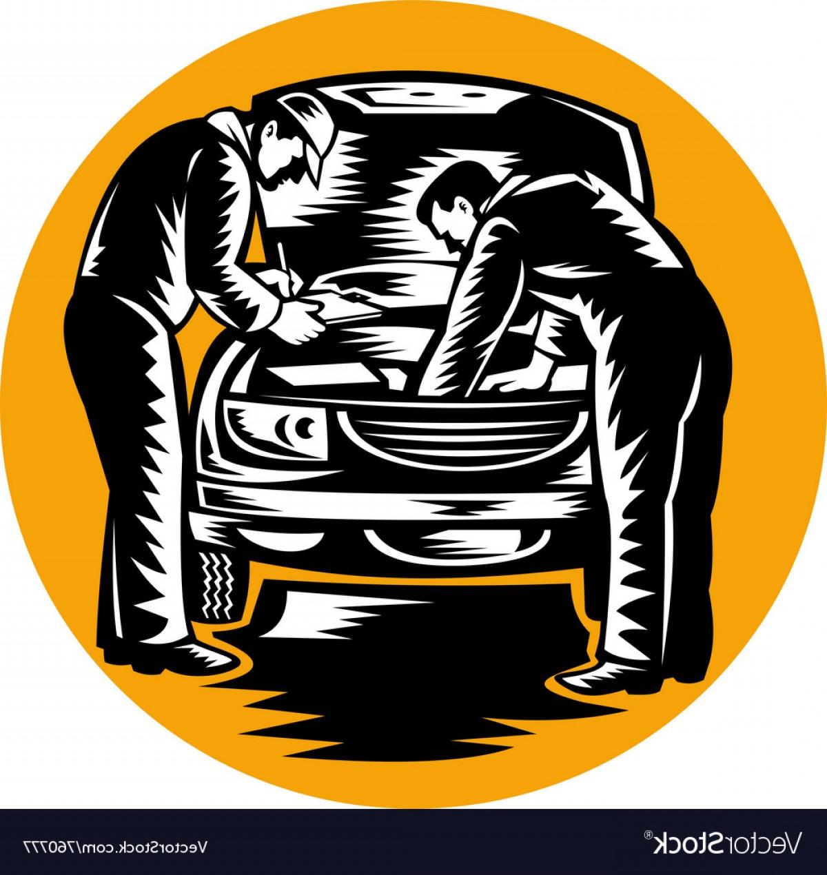 1200x1270 Auto Mechanic Worker Car Repair Vector Geekchicpro