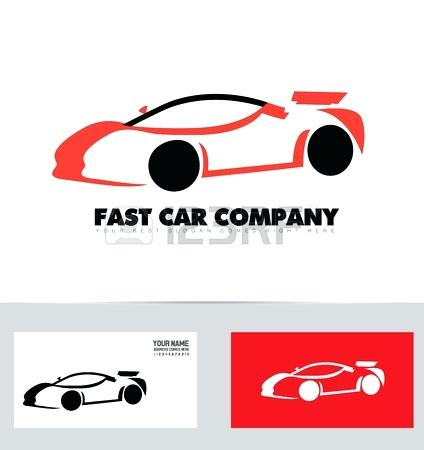 424x450 Company Logo Icon Element Template Car Auto Repair Vector Shape